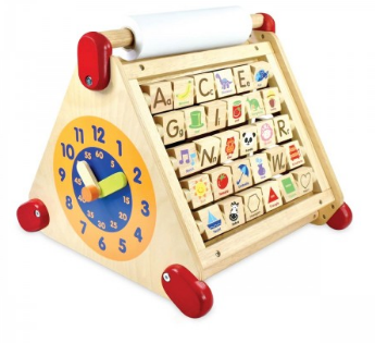 I'm Toy 6-in-1 Compact Activity Set