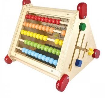 6-in-1 Compact Activity Set