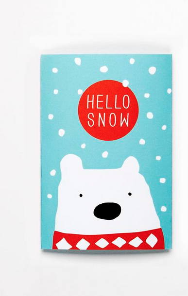 Hello Snow Individual Pack
