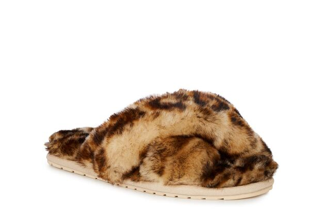 Mayberry Slipper, Animal