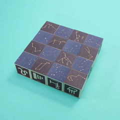 Constellation Blocks 16 Set