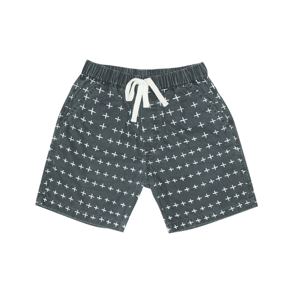 Zuttion Walk Short Cross