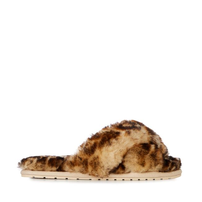 Emu Australia Mayberry Slipper Animal