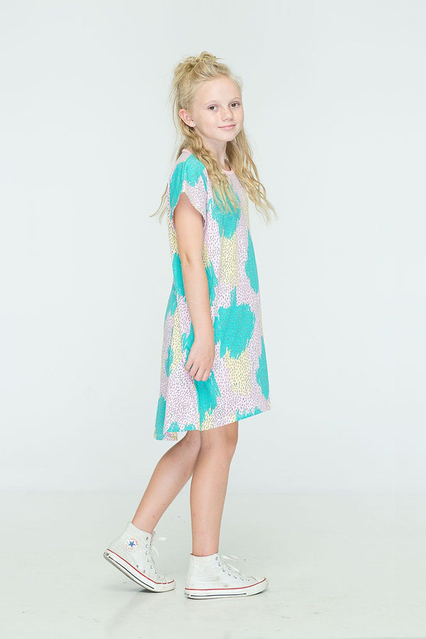 Stevie Dress 2 Seasons