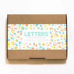 Letters To Your Child