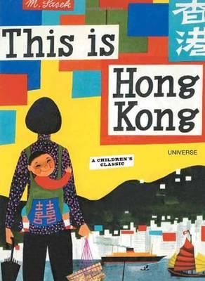 This is Hong Kong - Miroslav Sasek