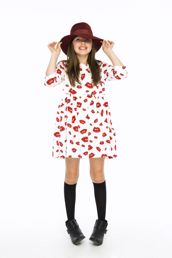 Love Live Patti Dress