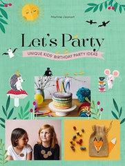 Let's Party - Martine Lleonart