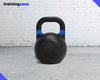 Force USA Classic Cast Iron Kettlebell