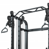 Training Zone T1 Plate Loaded Multi Functional Trainer