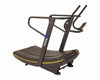 Cyclone Curved Treadmill