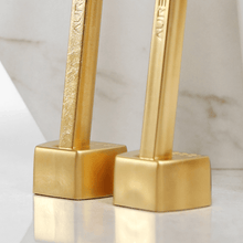 Load image into Gallery viewer, Toothbrush stand - Aurezzi
