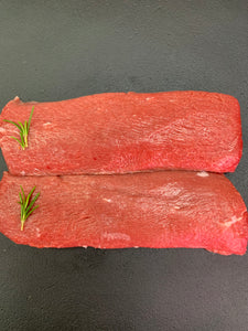 Back strap - Neils Meats