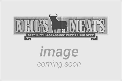 Mince Veal - Neils Meats
