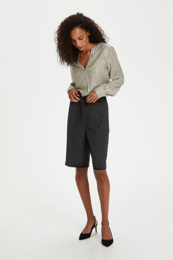 Kaffe Lara Walking Shorts