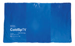 "Relief Pak ColdSpot™ Blue Vinyl Packs - oversize - 11"" x 21"""