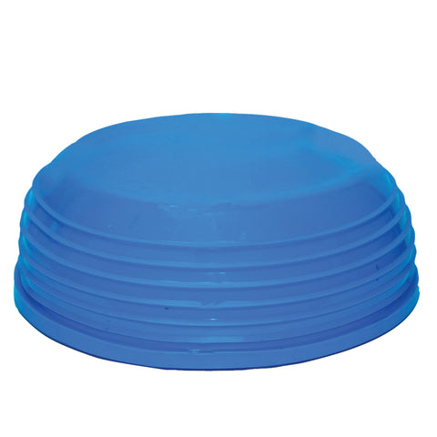 CanDo wobble ball, 45 cm/18in. diameter