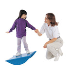 TumbleForms Soft-Top balance board, 18 x 24""