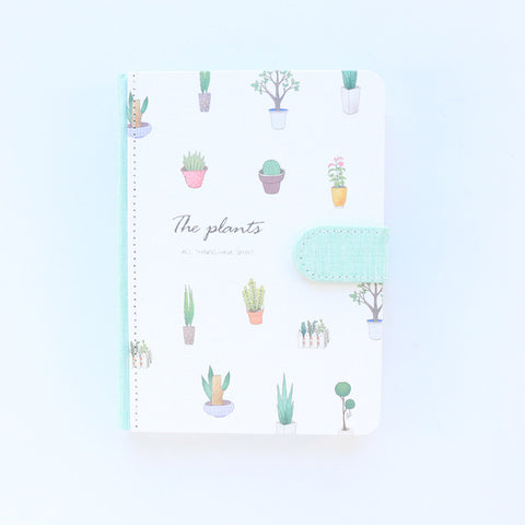 Domikee 2020 new candy hardcover school student agenda planner organzier notebooks stationery,fine person dairy daily planner A6