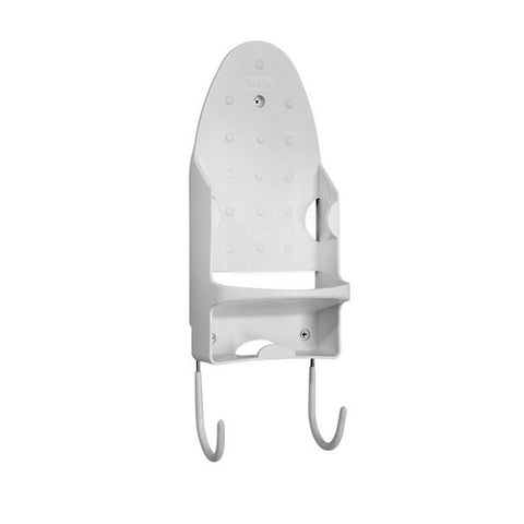 Electric Iron Hanging Rack Dryer Iron Wall shelf Plate Holder Hanger Bathroom Multifunction Storage Organzier for home
