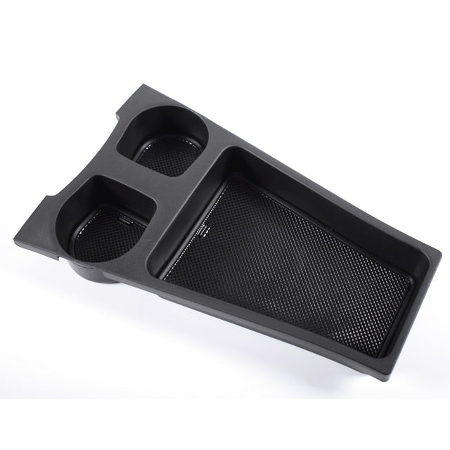 Armrest Storage Box for Toyota Prius Cup Holder Zvw30/35 2009-2015 Central Console Organzier Storage Cup Holder Tray Container