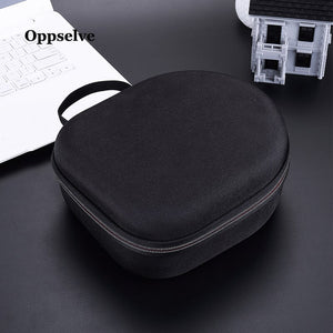 Universal Earphone Case Bag Earbuds Headphone Waterproof Bag Big Size Headsets Storage Case Organzier Pouch Earphone Accessories