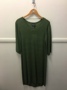 Lorne knit dress - L