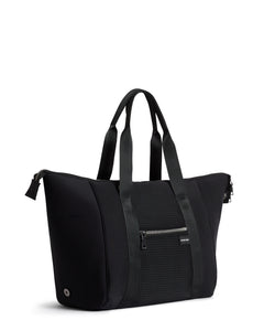 The Jetson bag - black