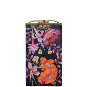 Double Eyeglass Case - 1009