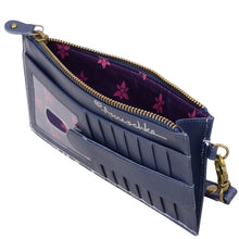 Load image into Gallery viewer, Clutch wristlet organizer - 1151