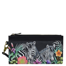 Load image into Gallery viewer, Clutch Organizer Wristlet - 1151