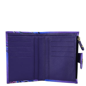 Ladies Wallet - 1700