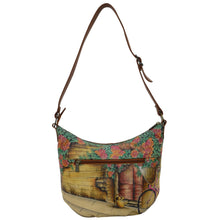 Load image into Gallery viewer, Classic Ruched Hobo - 471