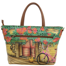 Load image into Gallery viewer, Large Organizer Tote - 635