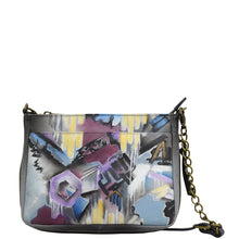 Load image into Gallery viewer, Compact Crossbody With Front Pocket - 636