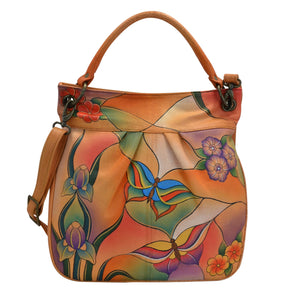 Convertible Tote - 8033
