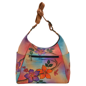 Multi Pocket Hobo - 8060
