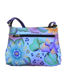 Load image into Gallery viewer, Crossbody Organizer - 8238