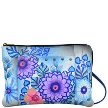 Load image into Gallery viewer, Medium Cross Body Organizer - 8247