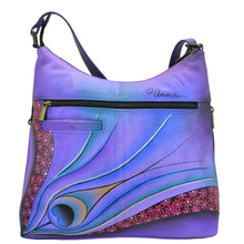 Load image into Gallery viewer, Large Organizer Cross Body - 8251