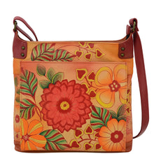Load image into Gallery viewer, Cross Body Organizer - 8253
