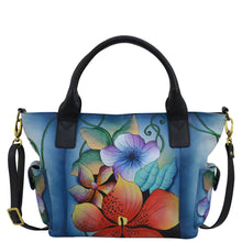 Load image into Gallery viewer, Large Tote With Side Pocket - 8271