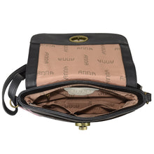 Load image into Gallery viewer, Medium Flap Crossbody - 8287
