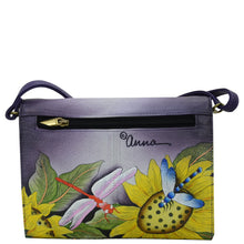 Load image into Gallery viewer, Multi Compartment Flap Crossbody - 8292