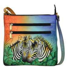 Load image into Gallery viewer, Medium Organizer Crossbody - 8296