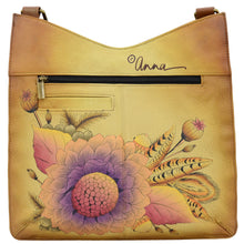 Load image into Gallery viewer, V Top Large Crossbody - 8312