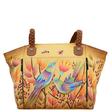 Load image into Gallery viewer, East-West Organizer Tote - 8315