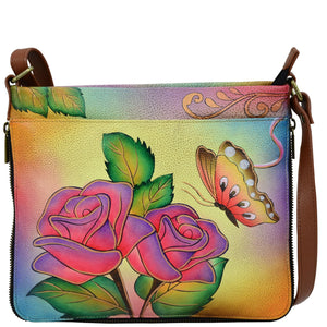 Expandable Crossbody - 8324
