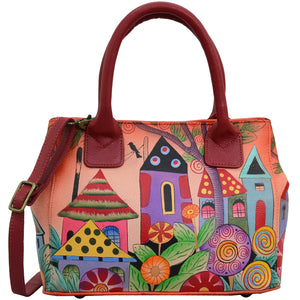 Small Convertible Tote - 8330