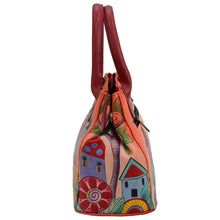 Load image into Gallery viewer, Small Convertible Tote - 8330